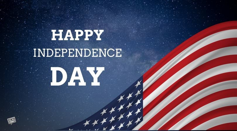 4th of July | Inspiring Independence Day Quotes