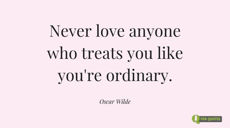 Oscar Wilde Quotes His Famous Witty Words On Love Life