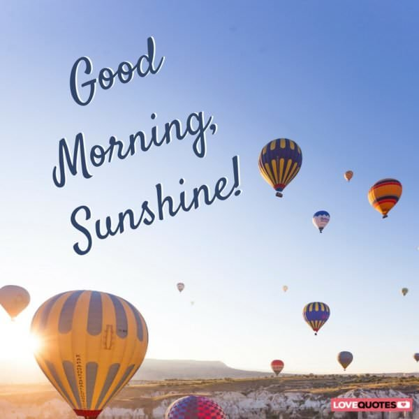 Good Morning Pretty Lady In French : Of the most popular good morning quotes for your love