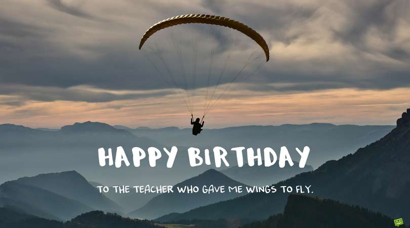 Academic Birthday Wishes | Celebrating with Teachers and Students