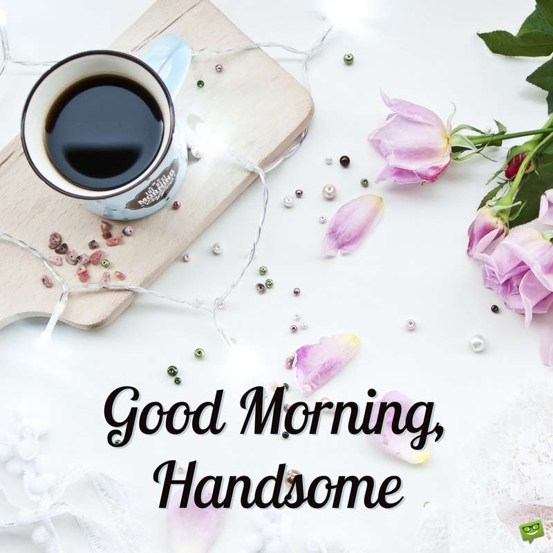 Good Morning Quotes Notes : Good morning messages for your husband