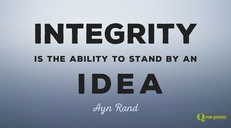 100 (Controversial) Ayn Rand Quotes