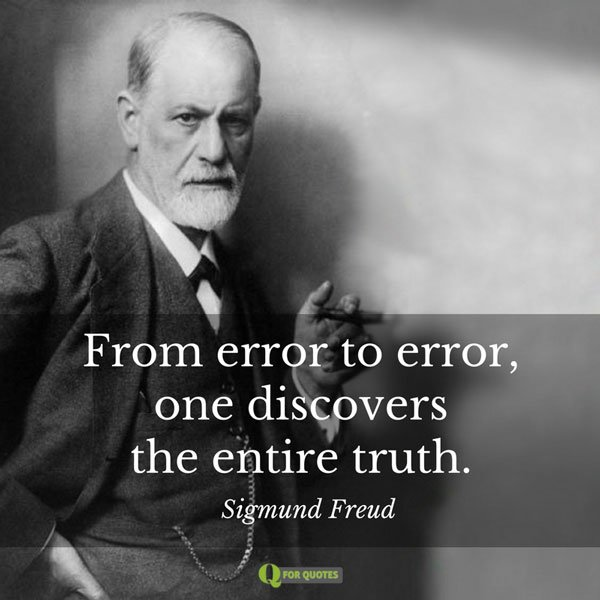 99 Sigmund Freud Quotes That Will Change Your Life