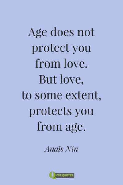 100 (Intimate and Insightful) Anaïs Nin Quotes