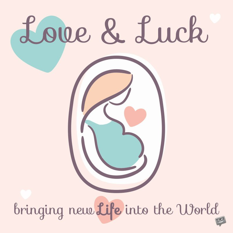 30 Maternity Leave Wishes for Fortunate