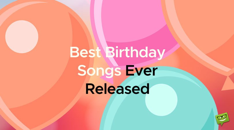 It's My Party And I'll Cry if I Want to   Best Birthday Songs Ever