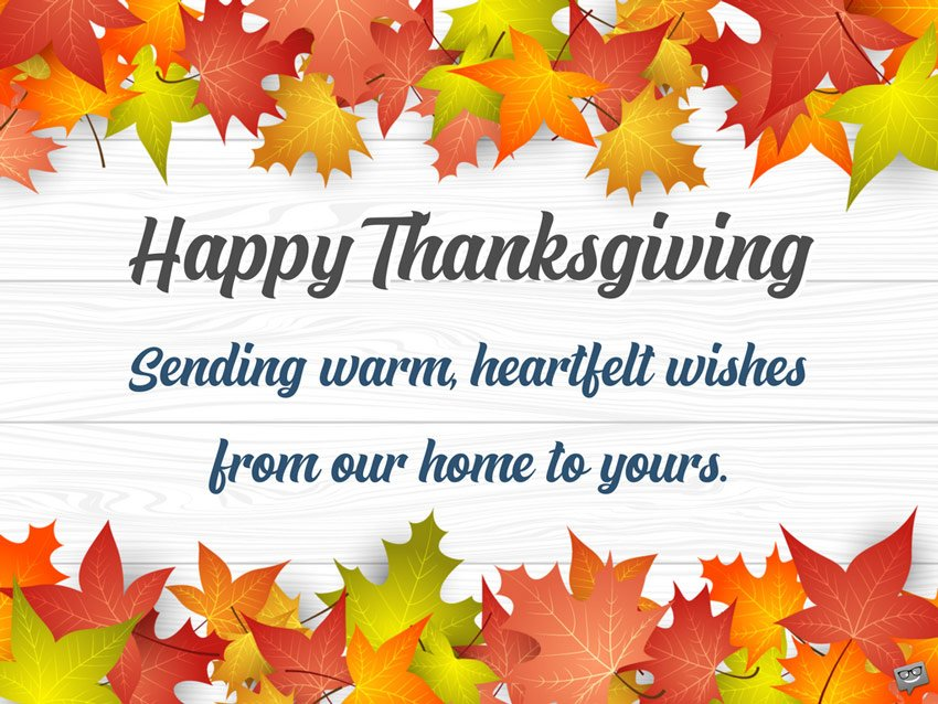 words of gratitude thanksgiving wishes for friends
