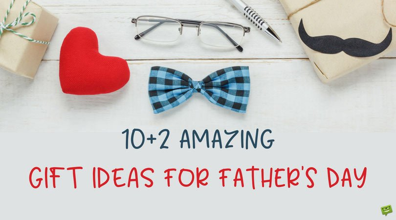10+2 Amazing Father's Day Gift Ideas Under $20
