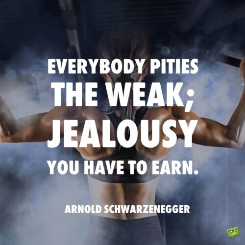 84 Motivational Gym Quotes To Get You Off The Couch