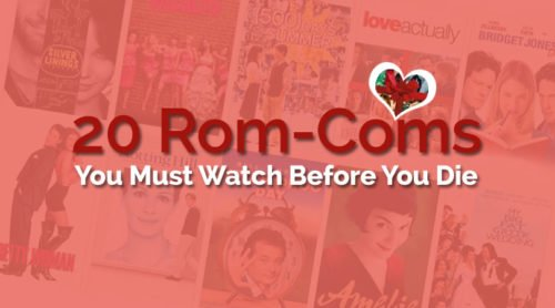 Best Romantic Comedies.