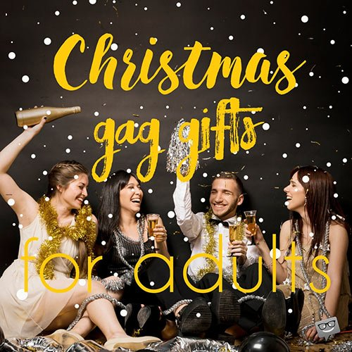 Christmas Gag Gifts for Adults