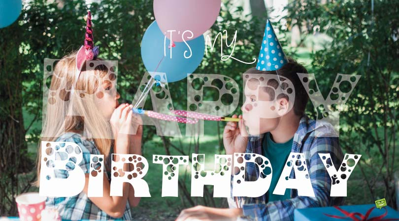 Coinciding Birthdays | Wishes for Someone with the Same Birthday as You