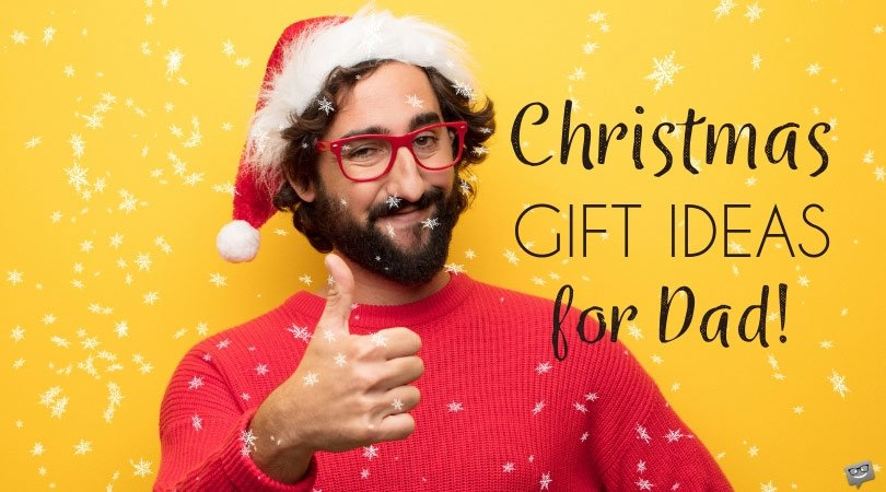 The Father We Love | 12 Christmas Gifts for Dad