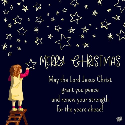 Religious Merry Christmas Images.Religious Christmas Wishes Experiencing His Grace