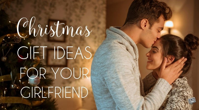 Celebrating with Her | 15 Christmas Gifts for my Girlfriend