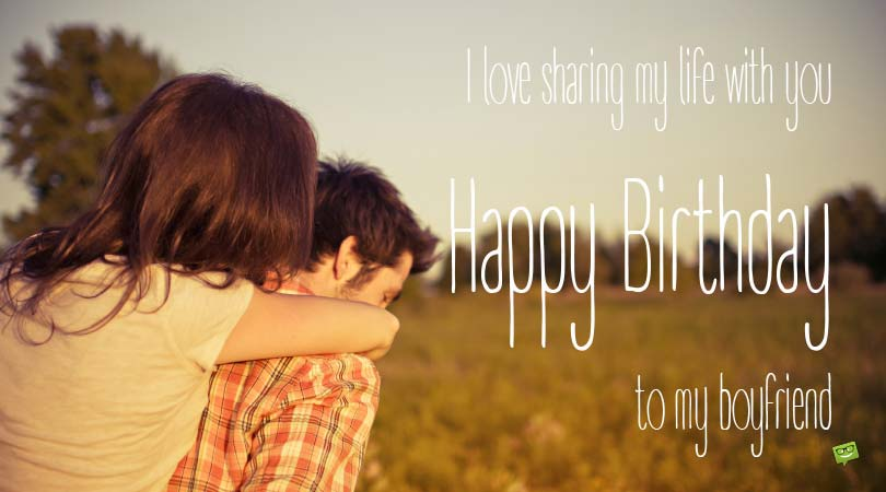 Happy Birthday Quotes for Him | For a Man in Your Life
