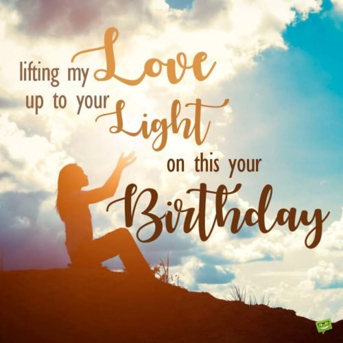 Happy Birthday in Heaven | Wishes For a Deceased Loved One