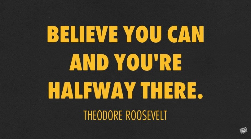 Famous Theodore Roosevelt Quotes