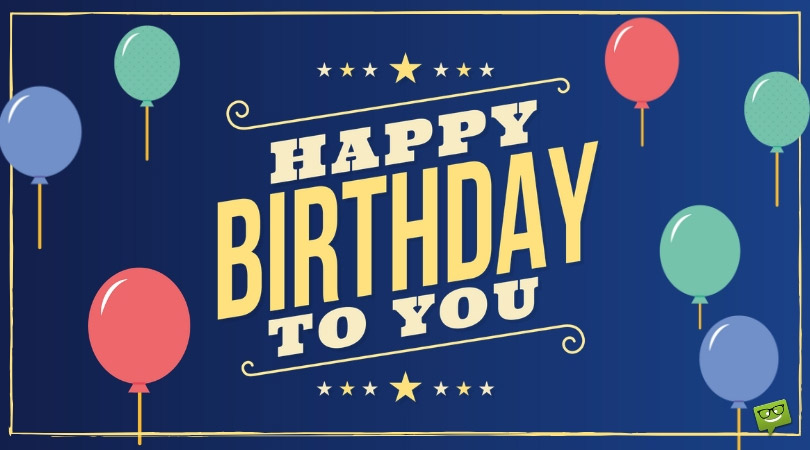 Happy Birthday GIF | Wish & Let These Animated Images Move