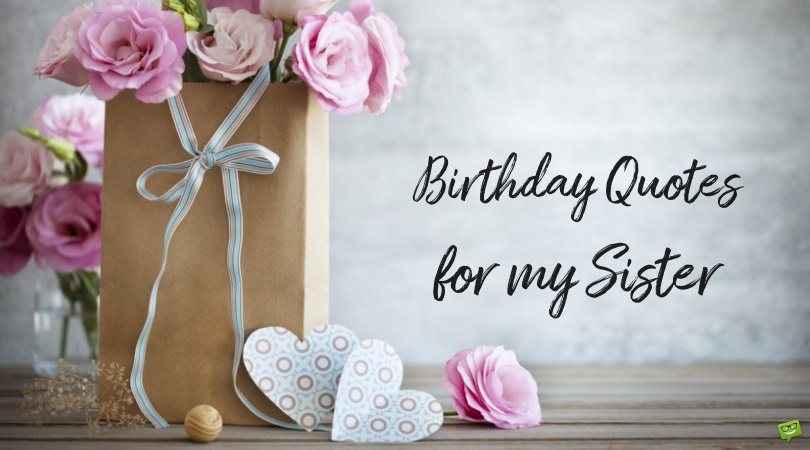 Enjoyable Birthday Quotes For Your Sister Dearest Sis Funny Birthday Cards Online Inifofree Goldxyz