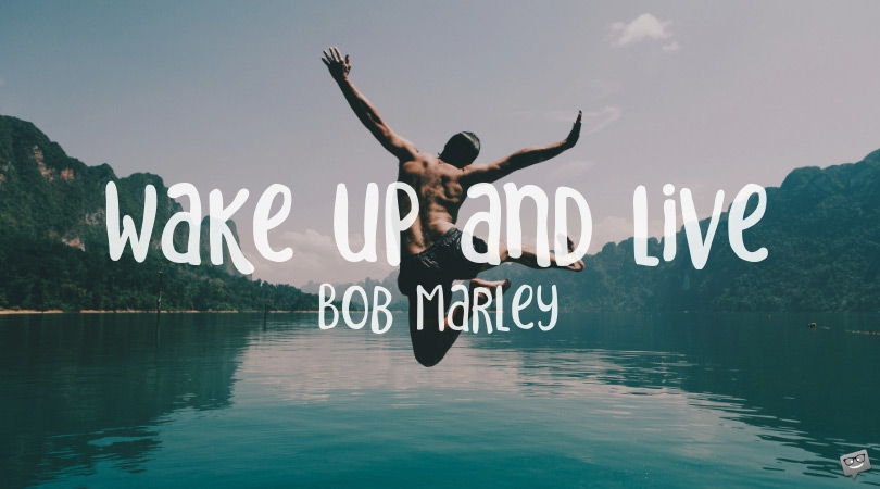 One Love   99 Famous Bob Marley Quotes