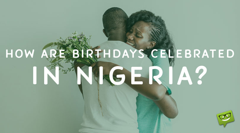 Birthday Celebration in Nigeria