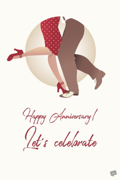 Happy Anniversary image to send to your love.