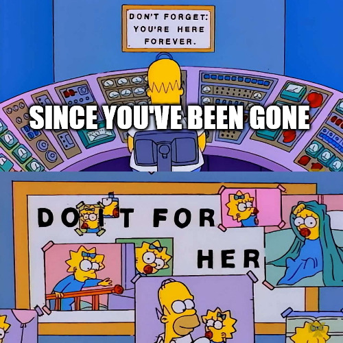 Do-it-for-her I miss you Meme.